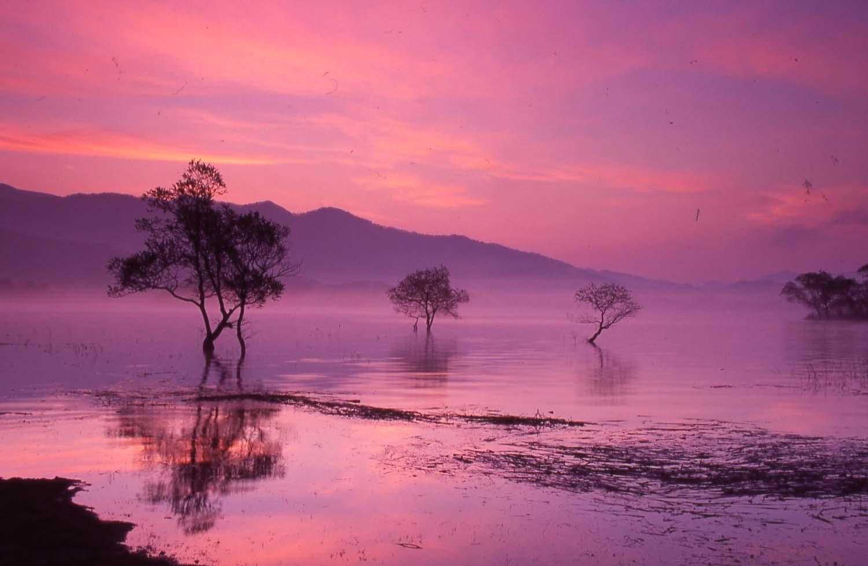 hibara_lake