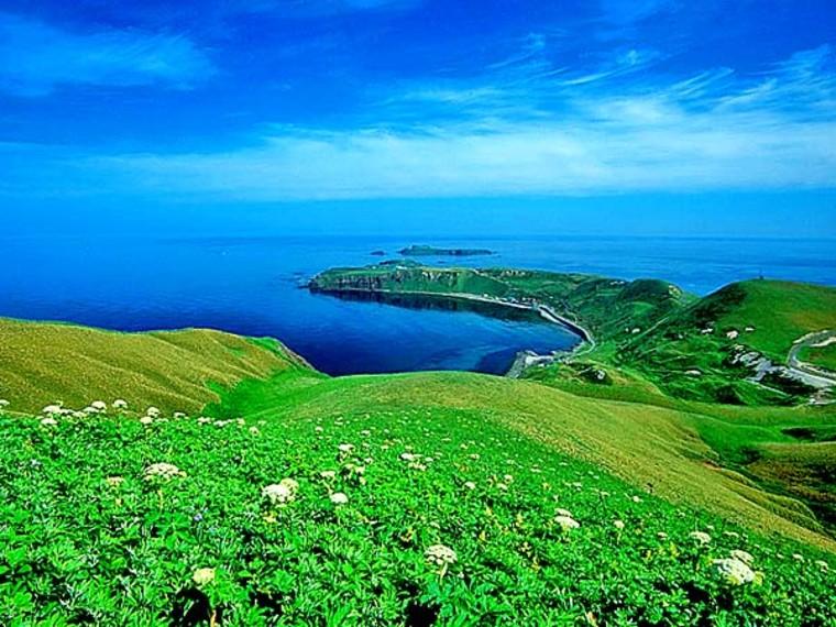 rebun-island