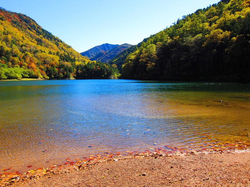 karikomi_lake